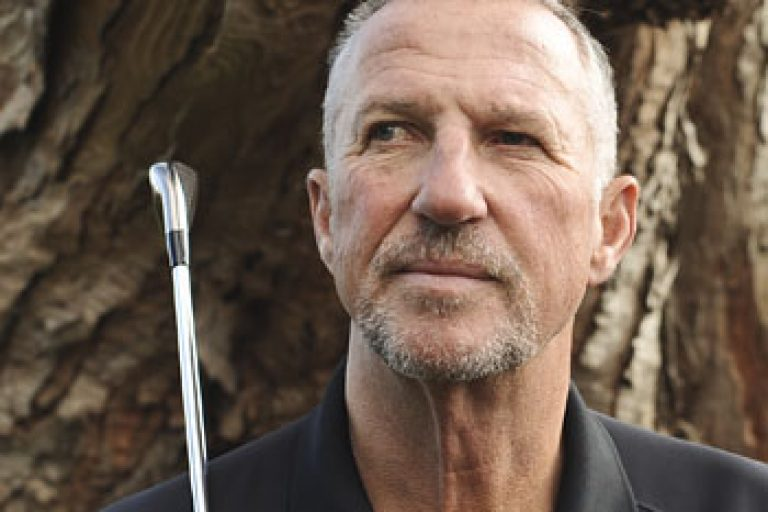 Ian Botham for McCann Bespoke