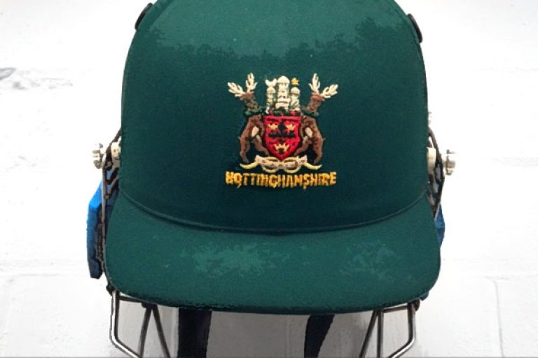 Nottinghamshire Outlaws STENCIL One-day final