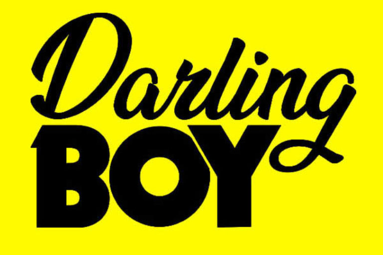 Darling BOY logo_tb2