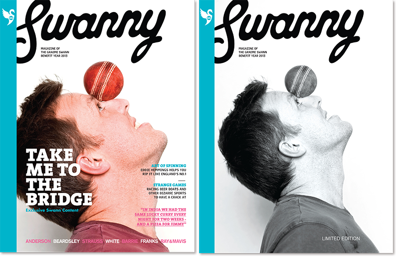 Graeme-Swann-Swanny-Design-Cover-Strictly-Dancing-BBC-Band-Rock-Music
